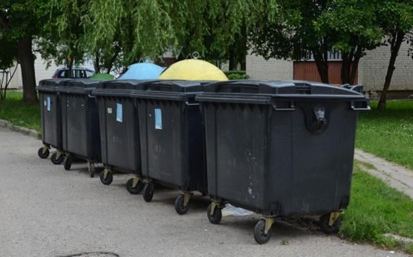 Ką reikia žinoti apie rinkliavą už atliekas Biržų rajone?