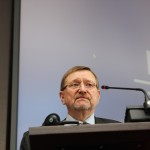 Teisingumo ministras Juozas Bernatonis