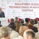 saulėtekio slėnio technologiju ir inovaciju centras