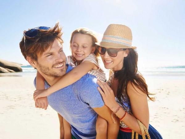 Šeima – naujų iššūkių epochoje