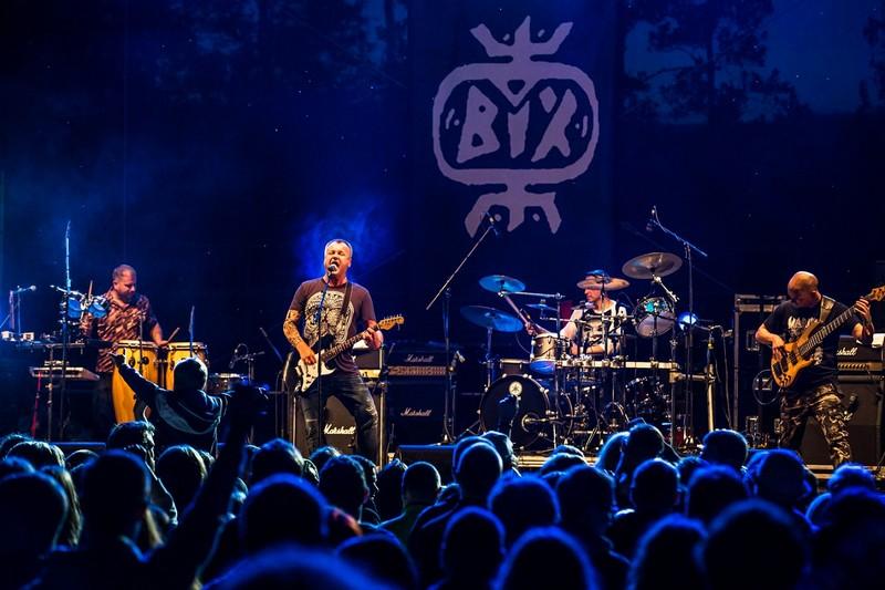 """Į vienintelį trisdešimtmečio koncertą kviečiantys BIX: """"Tai svarbiausias koncertas per visą mūsų gyvenimą"""""""