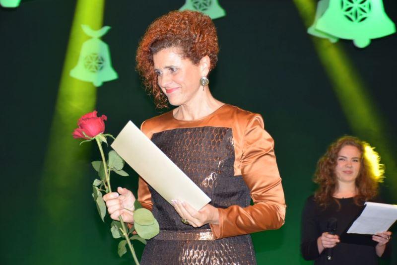 Panevėžyje įteiktos Metų mokytojo premijos