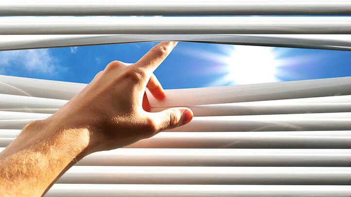 Ar dėl savo darbo patiriate vitamino D trūkumą?