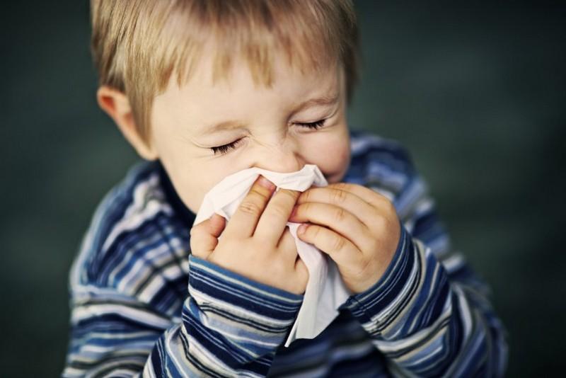 Panevėžio regione daugėja sergančiųjų gripu