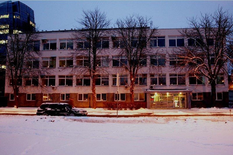 Rytoj vyks konkursas Lietuvos teismo eskpertizės centro vadovo pareigoms eiti