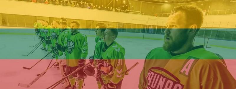 'Kaunas Hockey