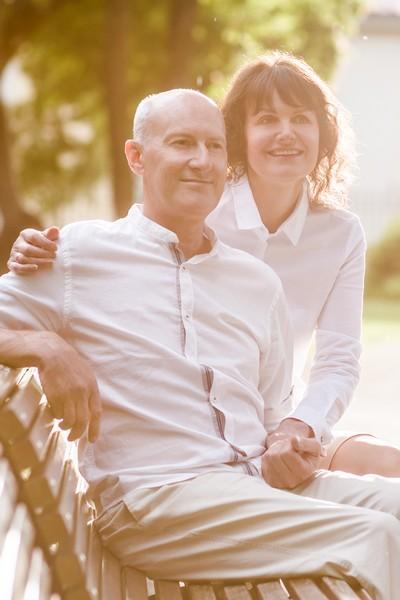 Vyro patiriamos kančios paskatino žmoną ryžtis gyvajai donorystei