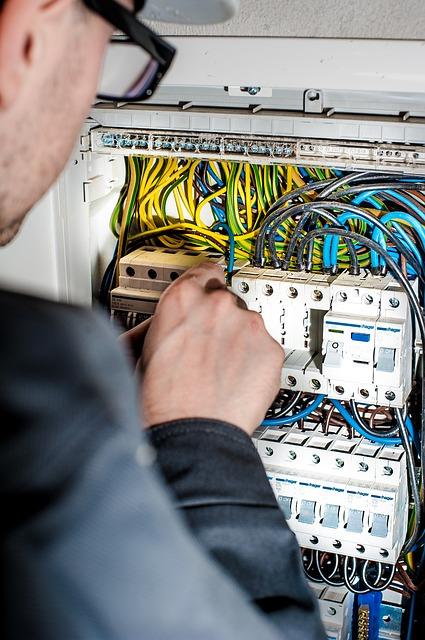 Elektrikas Kaune užtikrins kokybę ir saugumą