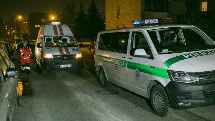 17-mečio gimnazisto nužudymas Panevėžyje: abu įtariamieji – nepilnamečiai