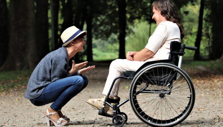 Visos naujovės – vienoje vietoje: kas 2020 metais keičiasi neįgaliesiems