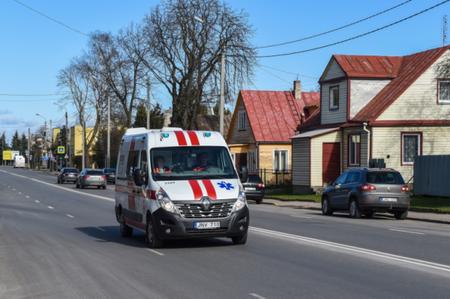 Karščiavimo klinika – ir Panevėžyje