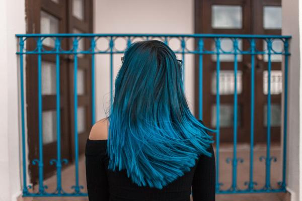 Plaukų dažų sudėtis. Ko bijoti labiausiai?