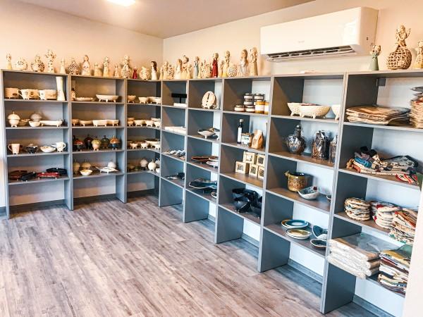 – atidarytas naujas Molėtų turizmo ir verslo informacijos centro padalinys