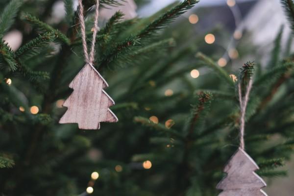 Puošiame namus Kalėdoms - jauku ir stilinga!